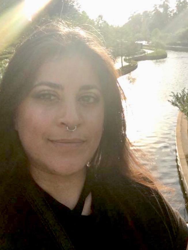 Nadia Gutierrez