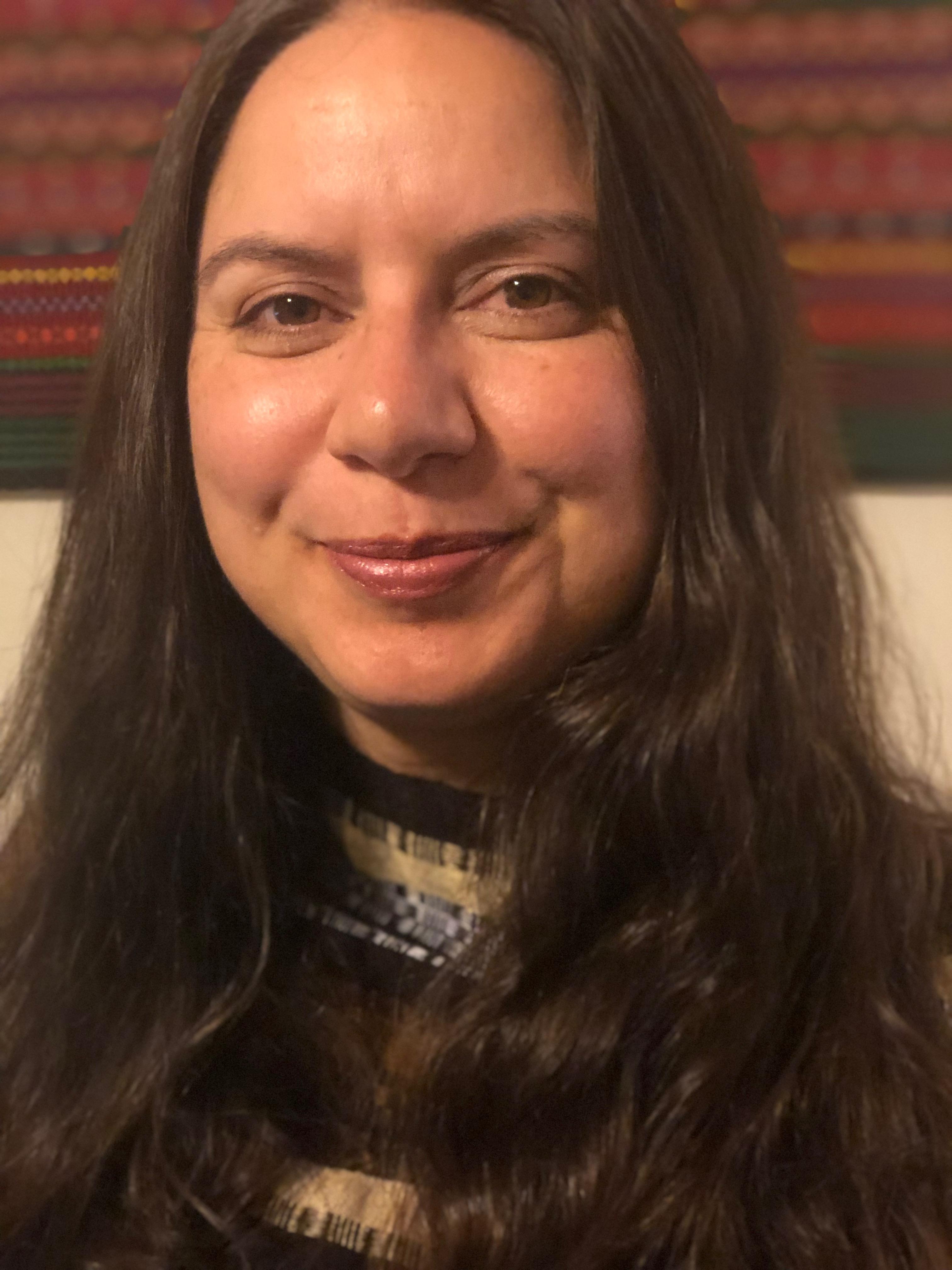 Irene de Barraicua