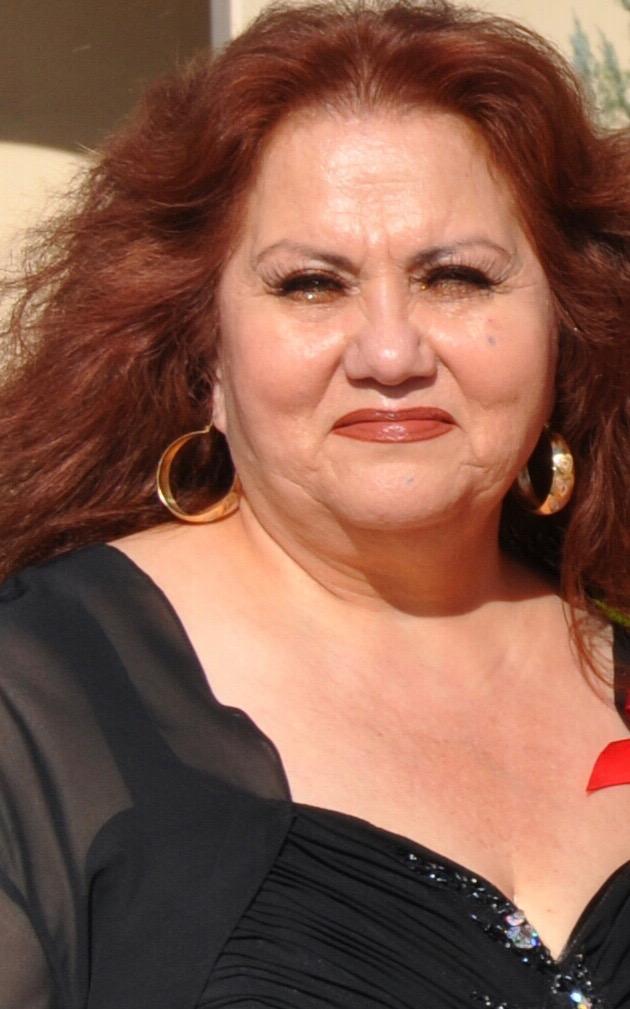 Josie Romero